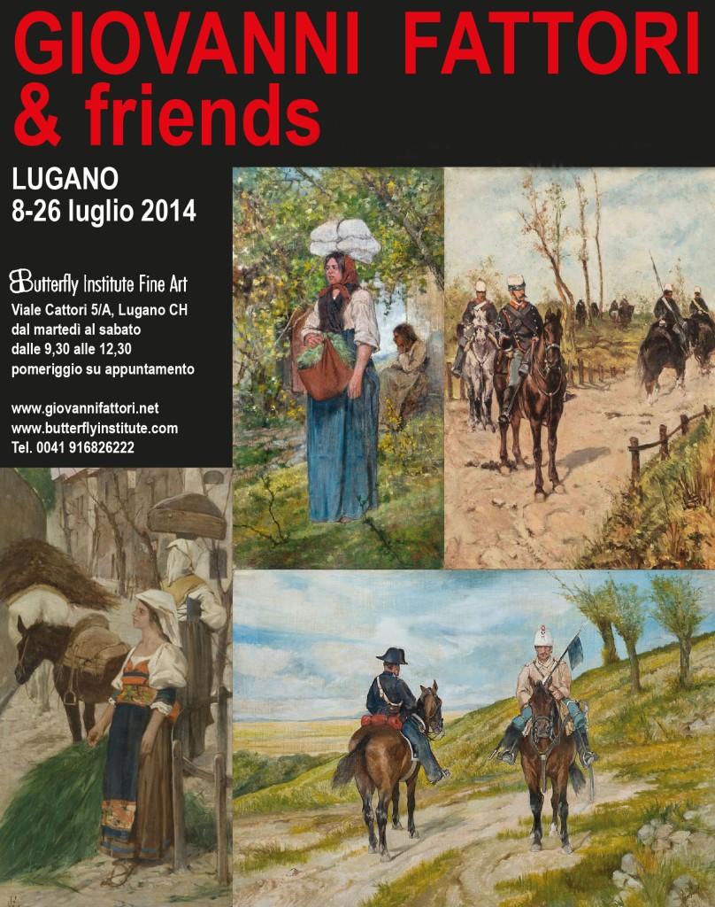 Giovanni Fattori & Friends